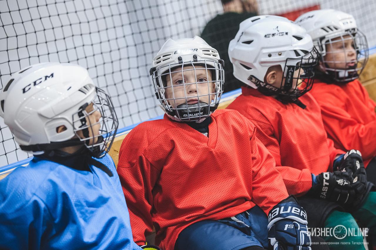 Виктор Горский: «Эффективный хоккей – сбалансированный. И мы будем готовить наших выпускников к нему»